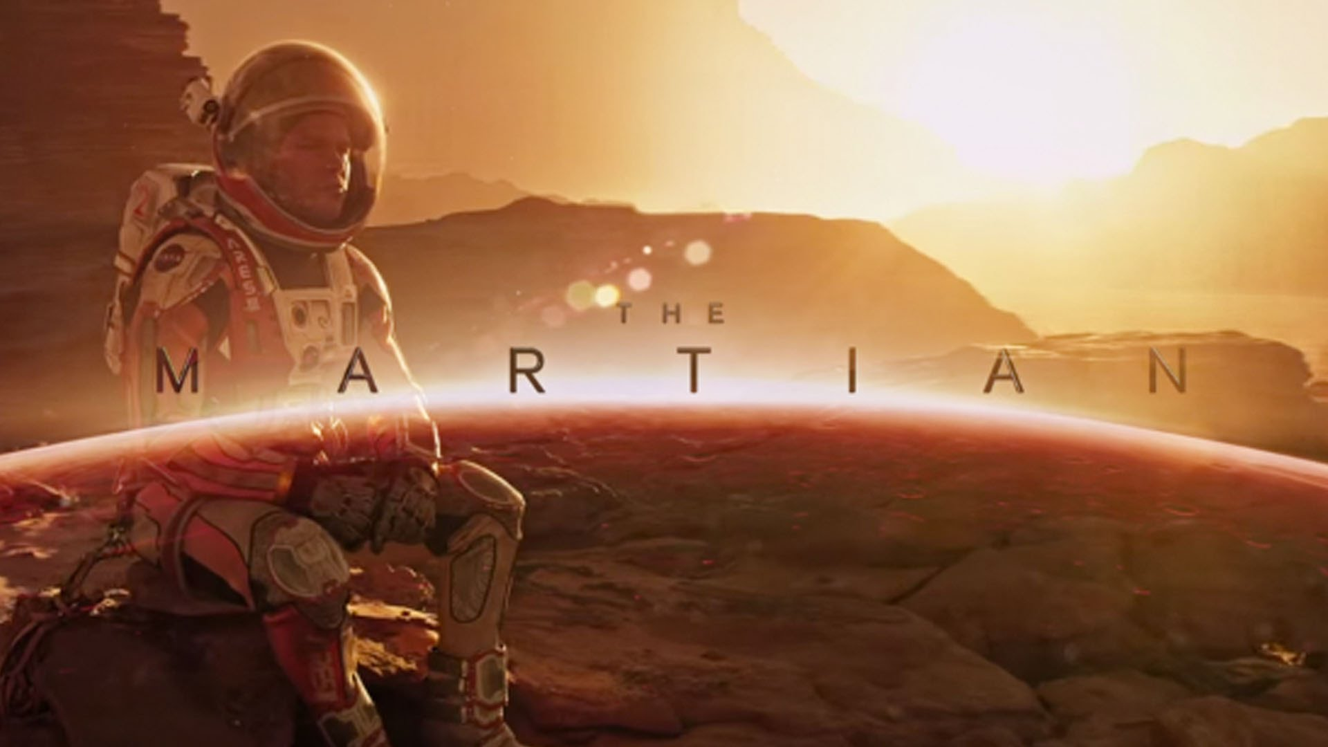 my review of the martian  u2013 beware of spoilers